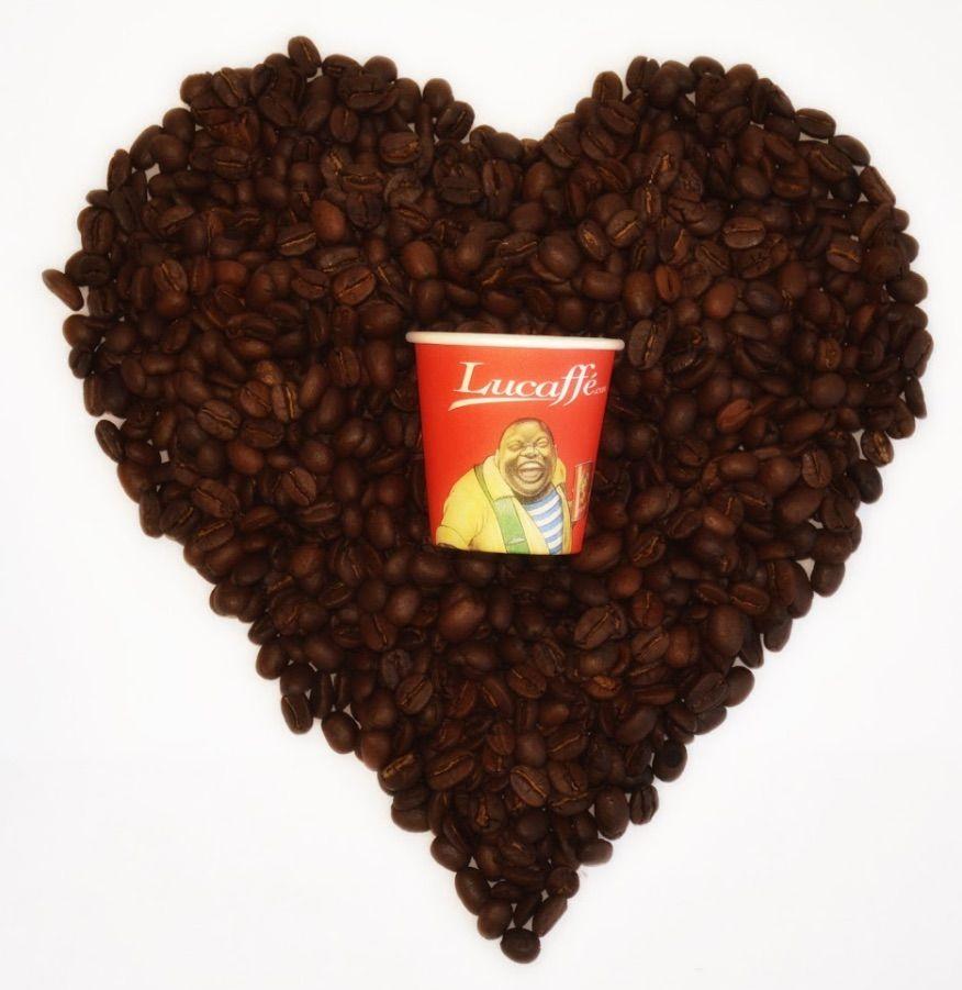 venturelli cuore caffè
