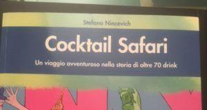 cocktail safari Nincevich
