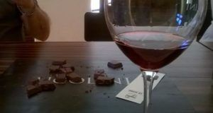 cioccolato e vino verona