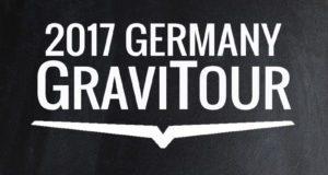 victoria arduino Gravitour