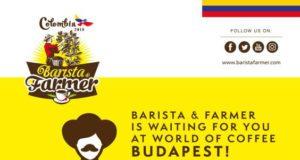 Barista and Farmer