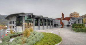 Milani inaugurazione sede