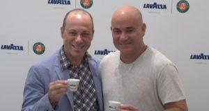 Giuseppe Lavazza tennis