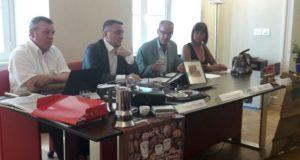 Radio Rai la presentazione dell'associazione museo del caffè di trieste