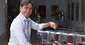 Luigi Morello Gruppo Cimbali Mumac Academy