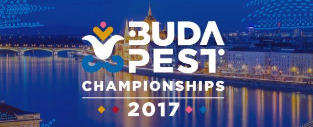 Mondiali di Budapest