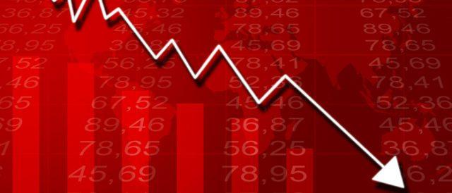 prezzi picchiata Forti ribassi sui mercati a termine del caffè