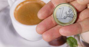 l'antitrust costo espresso tazzina aumento
