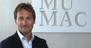 Mazzoni Mumac academy Maestri espresso Junior