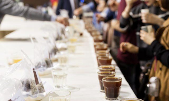 cafe chronology