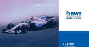 BWT Monza Gran Premio