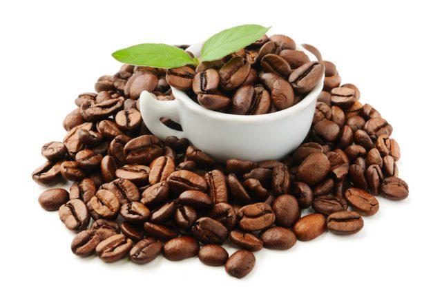 caffè biologico sostenibilità alimentare