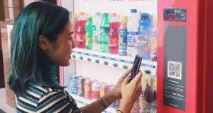 argenta vending distributore automatico