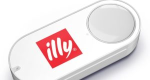 dash button illy
