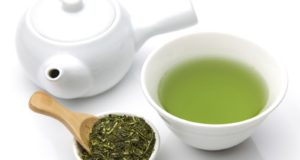 tè verde obesità Il tè verde migliora la salute intestinale e riduce la resistenza all'insulina