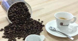 caffè lavato