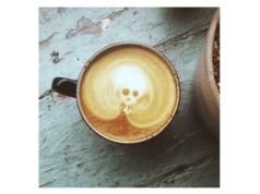 death caffè
