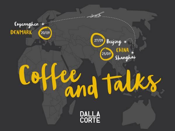 dalla corte coffee and talk