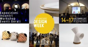 Catanzaro Design Week