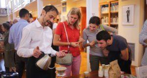 GIORNATA BOLOGNA CAFFè