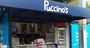 Segafredo Zanetti Puccino's