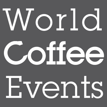 world coffee events WCE
