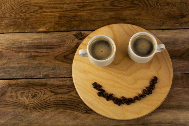 Caffè & Caffè