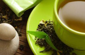 la cultura del tè