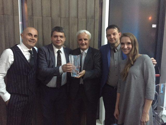 Simonelli group premio Ottavi