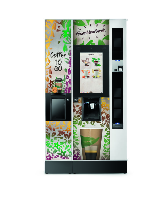 hi la gamma di lettori cashless per il vending firmati n w. Black Bedroom Furniture Sets. Home Design Ideas
