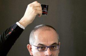 Pascal heritier massimo zanetti beverage group