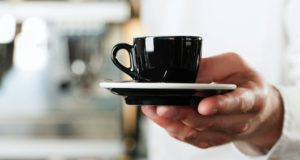 caffè pagato
