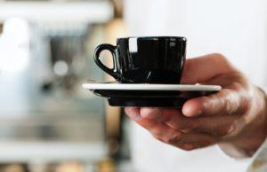 Gli imprenditori Alessandro Stasi e Francesco Fiorella vogliono estendere a tutta Italia l'esperienza di Caffè Pagato