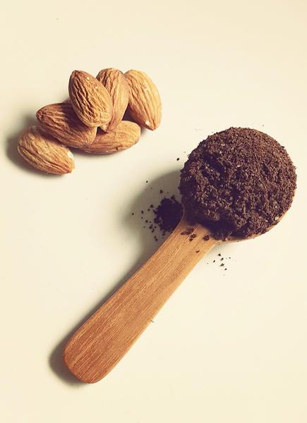 farina di caffè
