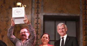 coffee award
