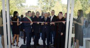 Simonelli Group inaugurazione