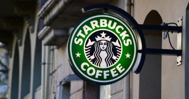 matrimoni gay Starbucks