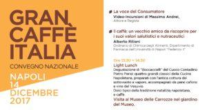 gran caffè italia