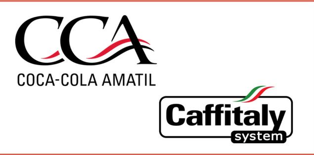 Caffitaly e coca-cola