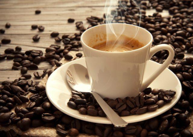 settore caffeicolo