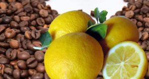 caffè e limone