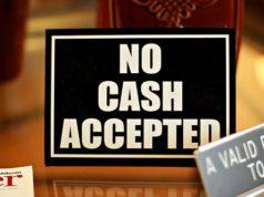 contante Sempre più diffusi i pagamenti cashless