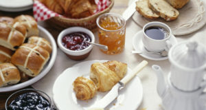 estate colazione brunch