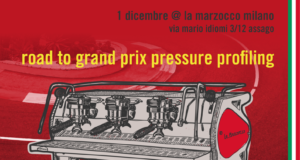 Road to Grand Prix Pressure Profiling