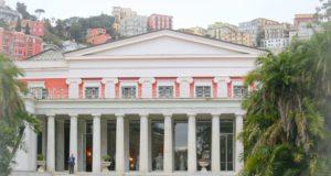 Villa Pignatelli Napoli Gran caffè Italia
