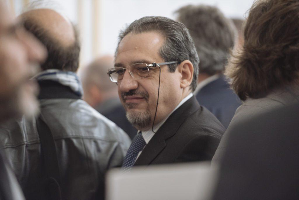 Mario Rubino