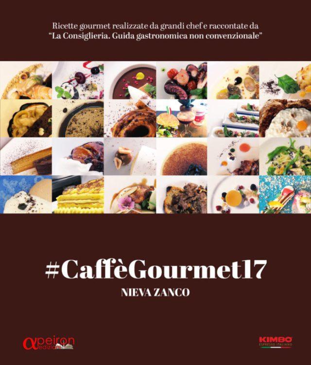 #CaffèGourmet17
