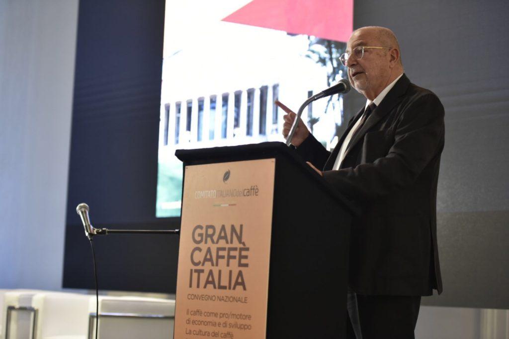 Il professor Marino Niola