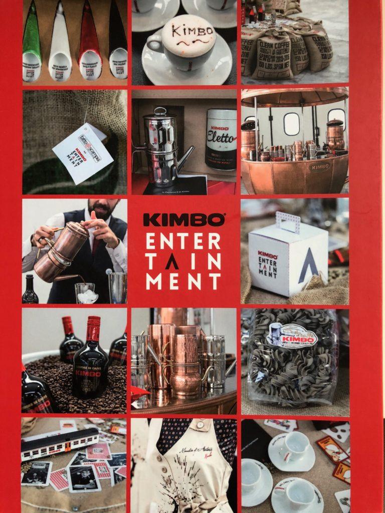 Kimbo entertaiment