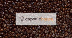capsule house